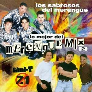 Mejor Del Merengue Mix 2 Sabrosos Del Merengue, Limi T 21 Music