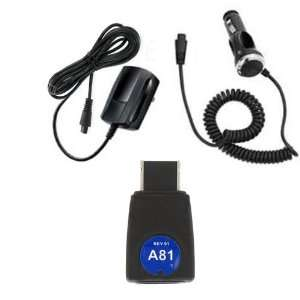 IGO AUTO POWER ADAPTER AUTO8 NEW UNIVERSAL CAR CHARGER Cell Phones