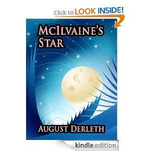 McIlvaines Star A Science Fiction Classic August Derleth