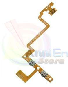 Power On/Off Volume Button Flex Cable Ribbon switch iPod Touch 4 4th