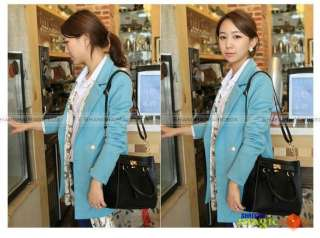Women Fashion Smile Chain Crossbody Shoulder Bag #480