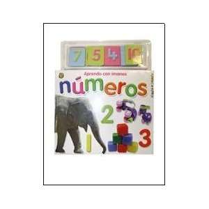 NUMEROS (Spanish Edition) (9789876680028) Not Specified
