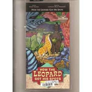 How the Leopard Got His Spots (9781572310896): MicroSoft