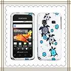 New Samsung Galaxy Precedent SCH M828C Prevail M820 Snap On Hard Case