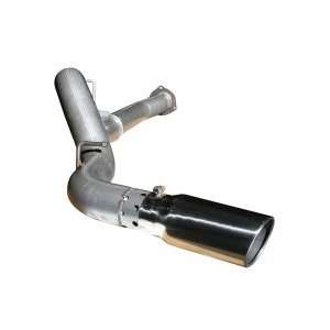 MACH Force XP 409 Stainless Steel Exhaust System (DPF Back