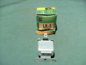 NORS 49 51 FORD LINCOLN MERCURY LIGHT RELAY FILKO LR5