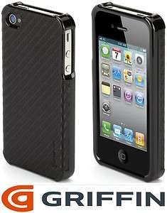 GB01763 ELAN LEATHER CASE COVER SKiN SHELL FOR APPLE iPHONE 4S 4