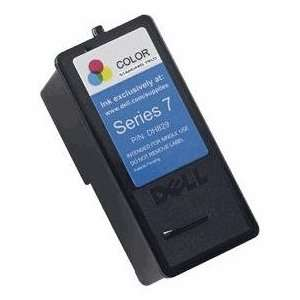 Genuine Dell CH884 (Series 7) High Capacity Color Ink