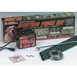 HIGH TECH PET PRODUCTS - ELECTRONIC DOG DOORS PET FENCES