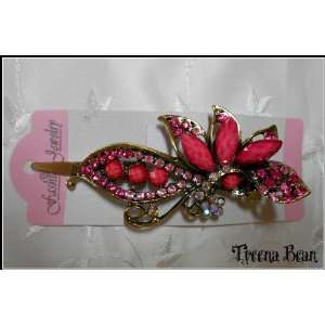 Rhinestone Hair Clip******CHECK OUT OUR OTHER COLORS AND