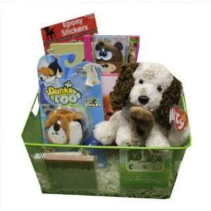 Ultimate Cat & Dog Lover Gift Basket  Ideal For Birthday