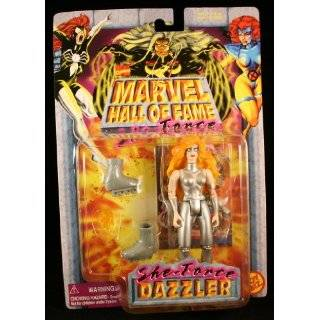 Of Fame SHE FORCE Series 1997 Action Figure and Collector Trading