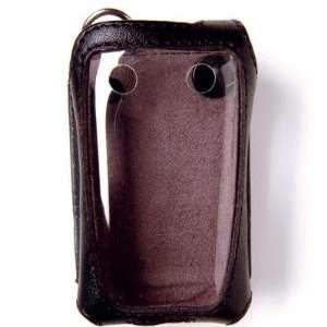 Wherify Wireless, Inc Leather belt clip case GPS & Navigation