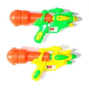 Water Squirt Gun for Kids with Dolphin topped Design Set