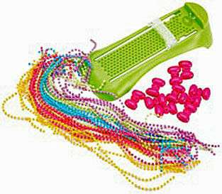 BRAIDY BEADS BRACELET MAKING KIT & REFILLS