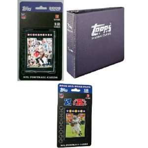 2008 Topps NFL Team Gift Sets   Tampa Bay Buccaneers