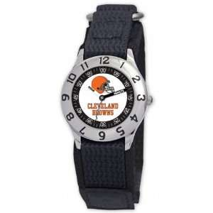 Cleveland Browns Youth Time Teacher Watch