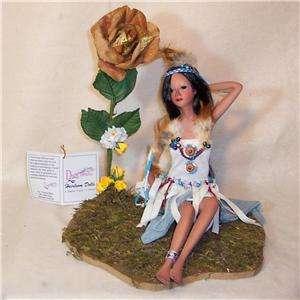 Kollska Duck House Indian Doll 094131001012
