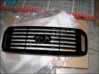 OEM HARLEY DAVIDSON FRONT GRILLE 2004 FORD F250 F350 F450 F550 #4C3Z