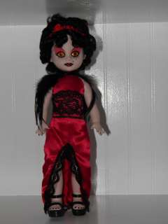 Huge Lot 12 Living Dead Dolls Series 2,3,4,5 & Exclusive Pair Sinister