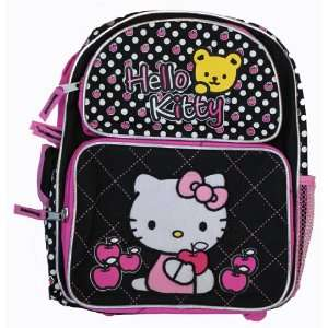 Small Hello Kitty Backpack   Sanrio Hello Kitty School Bag