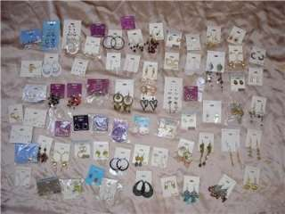 wholesale fashion costume boutique claires jewelry lot Special Sale