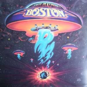 1950s A Boston Pops Program 10 Inch Vinyl LP Record