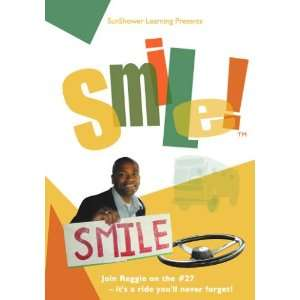 SMILE Customer Service Training [VHS] Reggie Wilson