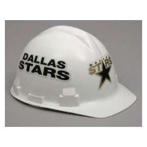 Dallas Stars NHL Hard Hat