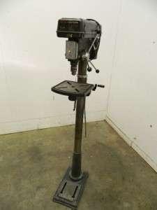 Crafstman  13 Drill Press 2/3HP Motor 10 x 10 500 3100RPM