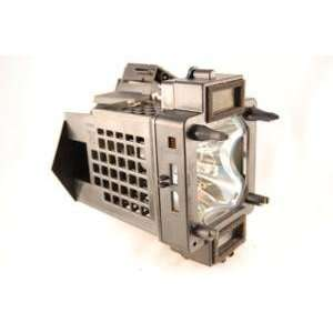 Sony F93088700 replacement rear projector TV lamp with housing   high