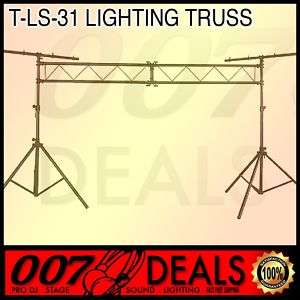 New DJ & Pro Lighting Speaker Truss System TOV T LS31*