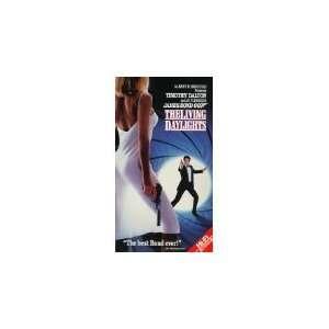 [VHS]: Timothy Dalton, Maryam dAbo, Jeroen Krabbé, Joe Don Baker