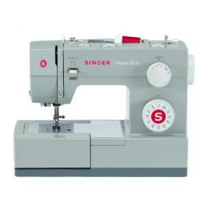 Singer 4423 Heavy Duty Model Sewing Machine Arts, Crafts