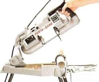 portaband blades. portaband blades