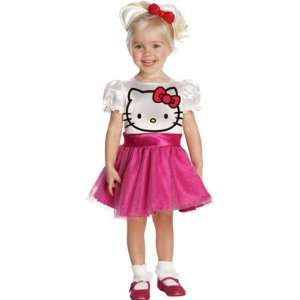 Toddler Girls Hello Kitty Costume Toys & Games