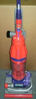 Dyson DC07 All Floors Upright Vacuum Cleaner 852184000013