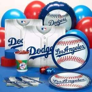 Los Angeles Dodgers Baseball Standard Pack Health