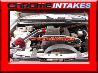 2005 Chevrolet Chevy Trailblazer all models with 4.2 4.2L I6 Engine