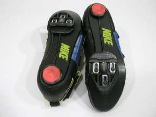 NIKE Road Bike Cycling Shoes Mens US 10 SPD R / SPD SL / LOOK