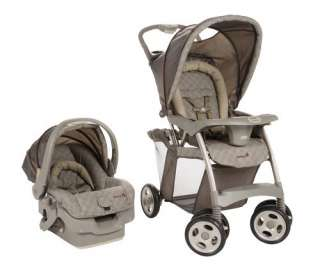 Safety 1st Sojourn Baby Travel System Stroller Car Seat