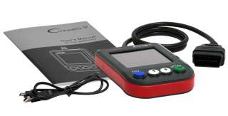 Launch Creader V Car Scanner OBD2 OBDII Tool Diagnostics
