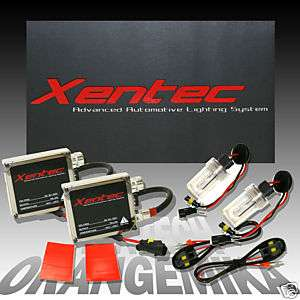 BEST XENON HID CONVERSION KIT 6000K 8000K 10000K 12000K