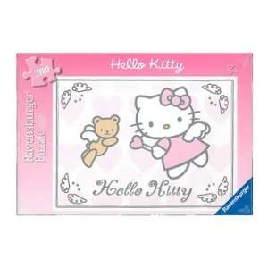 Hello Kitty 200 Piece Puzzle Toys & Games