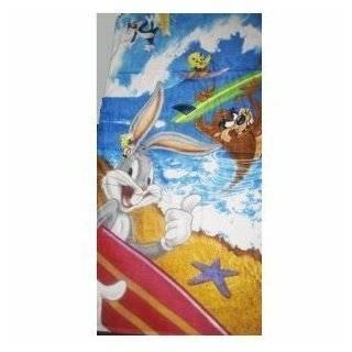 Looney Tunes Tweety, Bugs Bunny, Taz Tasmanian Devil, & Sylvester
