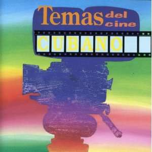 Temas del Cine Cubano Various Artists Music