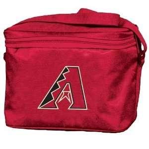 MLB Arizona Diamondbacks Lunch Box
