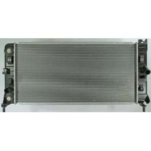 APDI Radiator 8012837 Automotive