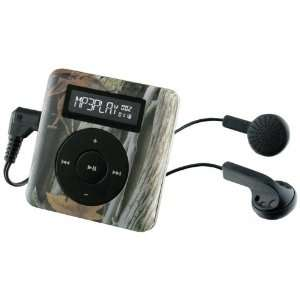 Academy Sports GPX MW140C 2GB Camo Digital Audio Player Electronics