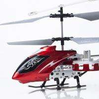 4CH Mini RC Gyro Metal Avatar Remote Controlled Helicopter RTF